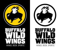 The Branding Source: New logo: Buffalo Wild Wings