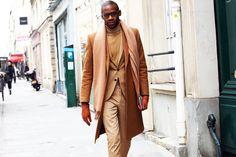 Men Fashion Week - Paris 2013