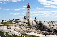 Prinssi Edwardin saari, Kanada, Nova Scotia #travelling #canada #novascotia