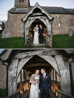 An elegant and intimate Winter Wedding at Dewsall Court | Herefordshire Wedding Photography photo by Gemma Williams Photography www.gemmawilliamsphotography.co.uk