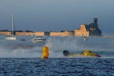 Porto di Brindisi nel Brindisi, Puglia