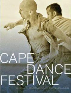 Cape Dance Festival at Province Lands Ampitheatre