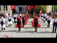 İzmir Orkide ilkokulu 2/B Sınıfı 23 Nisan gösterisi (ADEYYO) - YouTube Street View, Activities, Youtube, Crafts, Modern Dans, Camera Phone, Watches, Mother's Day, Fabric Basket
