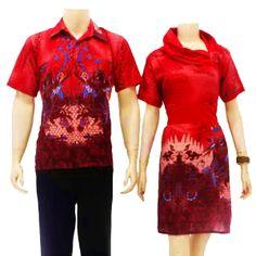 Batik Sarimbit Dress KODE : SD 2829 ORDER Call : 085-959-844-222, 087-835-218-426 PIN BB : 249FA83B Batik Sarimbit Dress KODE : SD 2829 Harga Rp.185.000.-/pasang | stock 15 pasang Ukuran Pria :  XL, L dan M Ukuran Wanita : Allsize