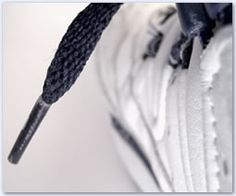 Aglet (noun): the plastic or metal covered end of a shoelace.
