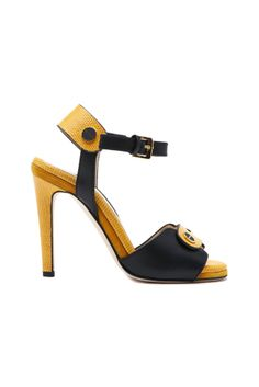 Style.com Accessories Index : spring 2014 : Chrissie Morris