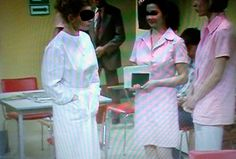 https://flic.kr/p/pmKjfJ   DDR Krankenschwestern,DDR Psychiatrie,GDR Nurse Psychiatry   Bildaufnahme aus einem Psychiatriemuseum,Image capture from a psychiatric Museum