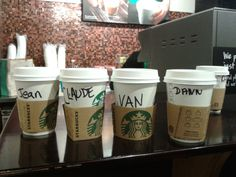 improving the queuing experience @Starbucks @joshwated @brandrepublic and @interbrand