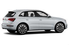10+  Audi Q5 Hybrid Quattro Prestige Images