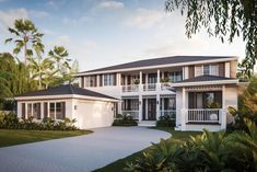 Palm Bay Concept - Oswald Homes - Luxury Home Builders Perth