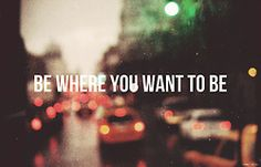 Are you where you want to be? Find great travel deals on www.bustripping.com Let's Go!