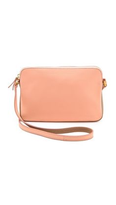 Marc by Marc Jacobs Sophisticato Dani Cross Body Bag - casual for spring/summer