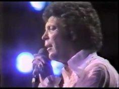 Tom Jones - She's A Lady & Never Fall In Love Again Live 1978