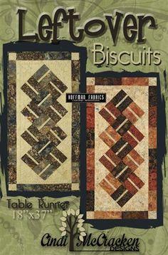 Leftover Biscuits