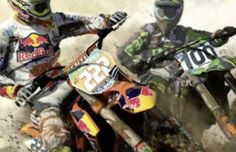 mxgp the official Pc