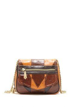 Sam Edelman Hallie Pouchette Shoulder Bag