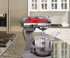 Küchenmixer kitchenaid ~ Ventage kitchen aid here s a kitchenaid from the k c