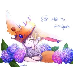 #knb #kise