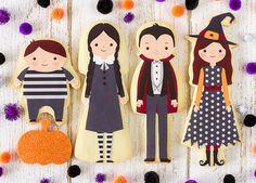 Sugar transfer cookies Postreadicción galletas decoradas, cupcakes y pops: Nuevos cortadores y ¡esténciles! Postreadicción