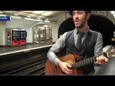 Charlie Winston - Like A Hobo at 5.45am - YouTube