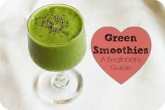 40 Smoothie Recipes You Have to Try - Intentional By Grace