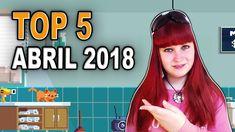 TOP 5 Juegos para Android de Arcade (abril 2018)