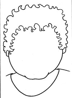 Faces coloring pages printable games Truck Coloring Pages, Pattern Coloring Pages, Coloring Book Pages, Printable Coloring Pages, Coloring Pages For Kids, Coloring Sheets, Portal Do Professor, Colors For Toddlers, Quiet Book Templates