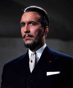 11 amazing but true facts about Christopher Lee - Christopher Lee in The Devil Rides Out