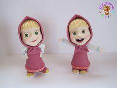 The twins #+Masha
