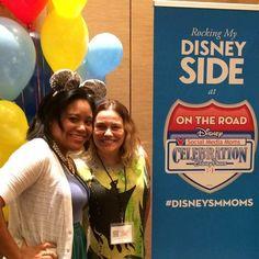 #DisneySMMoms OTR PHX Recap #DisneySide