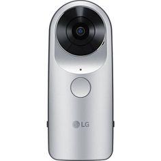 LG G5 360 Spherical Camera for $99.99