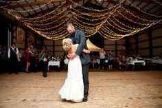 Barn wedding ideas in Minnesota and Wisconsin