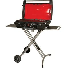 Coleman RoadTrip LXE Grill available at Dick's Sporting Goods