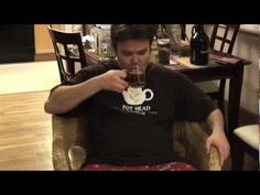 A great Video by Geoff on tea blending, home style