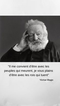 Victor and on your mind. Only one character of the twentieth century appears in the list, which one? Victor Hugo, Confucius Citation, Einstein, French Expressions, Wit And Wisdom, French Quotes, Family Values, Carl Jung, Just Girl Things