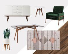 Office Redesign | Grainline Studio