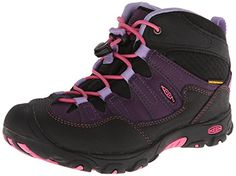 KEEN Pagosa Mid WP Hiking Boot (Little Kid/Big Kid) -- Want to know more, click on the image.