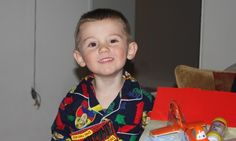 William Tyrell: homicide detectives join search for missing three-year-old December 21,2014 http://www.theguardian.com/australia-news/2014/dec/21/william-tyrell-homicide-detectives-join-search-for-missing-3-year-old