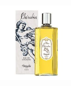 Cherubin Detaille for women and men