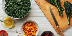 Recipes for Make-Ahead Salads | Epicurious.com