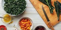Recipes for Make-Ahead Salads | Epicurious.com