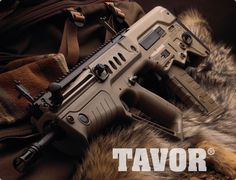 IWI US, Inc, a subsidiary of Israel Weapon Industries (IWI) Ltd, is partnering with Ammoland Shooting Sports News to give away a TAVOR SAR Flattop model. Tavor Rifle, Shooting Equipment, Rifle Targets, Self Defense Weapons, Weapon Of Mass Destruction, Shooting Sports, Personal Defense, Cool Guns, Guns And Ammo