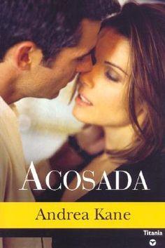 Acosada by Andrea Kane