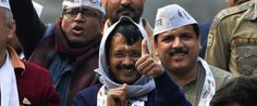 Delhi Election Results 2015: New Delhi election results for latest contest 2015 election for the Chief Minister of Delhi live counting will begin on 10th Feb 2015