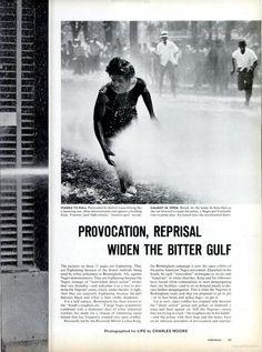 Birmingham Alabama 1963