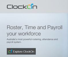 Starting a payroll service sample business plan template clockon australia is an established it company delivering an advanced employment system and a selection of payroll solutions for australian business wajeb Images