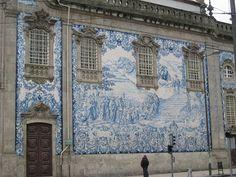 Museo nacional del azulejo, Lisboa