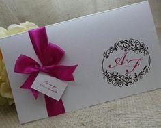 Convite de Casamento - Barcelona 02