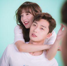 Park seo joon new drama poster Fight My Way Kdrama, Beautiful Boys, Pretty Boys, Drama Tv Shows, Drama Series, Tv Series, Park Seo Jun, Kim Ji Won, Korean Age