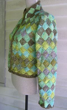 Ravelry: elizabeth-poole's Dragon Scales